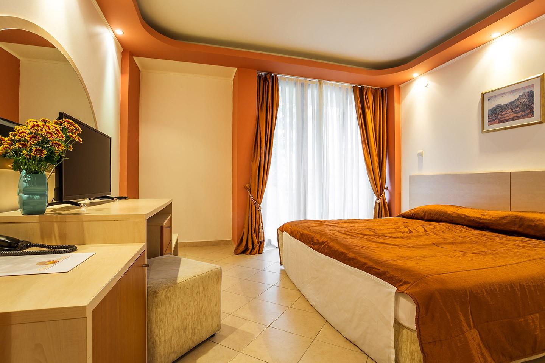 Onebedroom apartament with balcony